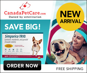 Simparica Trio is the Only product to protect against heartworm disease, ticks and fleas, and   intestinal worms. Buy Now at 12% Extra Off with Coupon: SPTRIO12