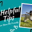 5 Helpful Tips to Make Your Home Pet Friendly