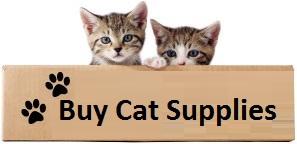 Buy Cat Supplies