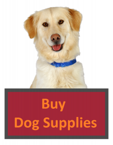 Buy Dog Supplies