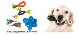 Dental Toys for Pets