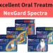 Nexgard Spectra Tab- Canada Pet Care Blog