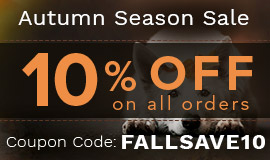 Autumn Season Sale