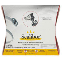 Scalibor Tick Collars