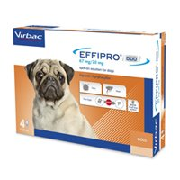 Effipro-duo-spot-on-small-dog