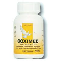 coximed-100-tablets