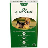 K9 Advantix