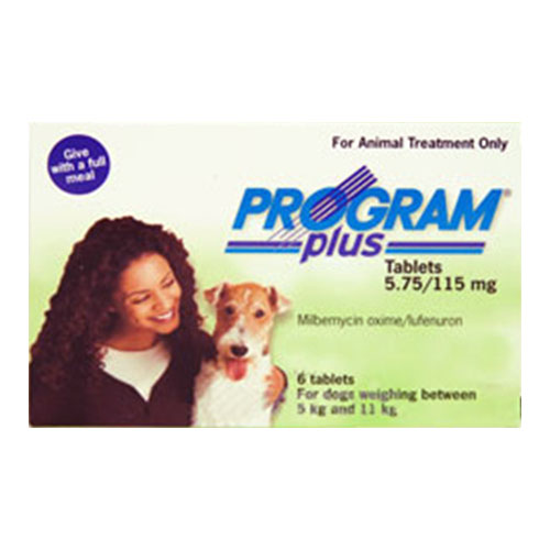 Program Plus for Dogs