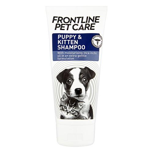 Frontline Pet Care Puppy/Kitten Shampoo for Puppy/Kitten