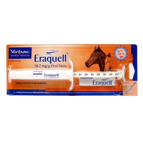 Eraquell  for Horse