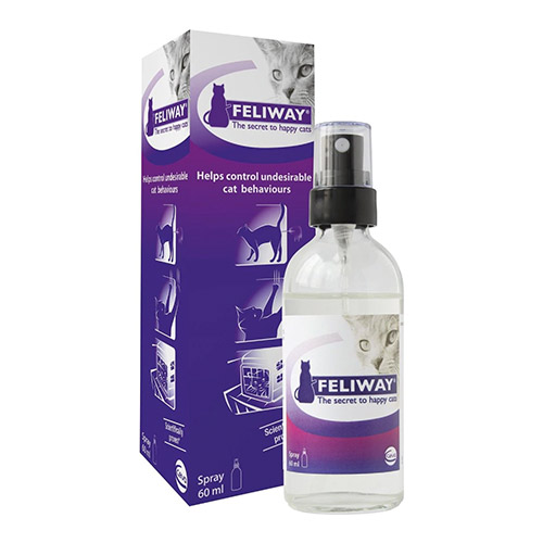 Feliway Spray for Cats