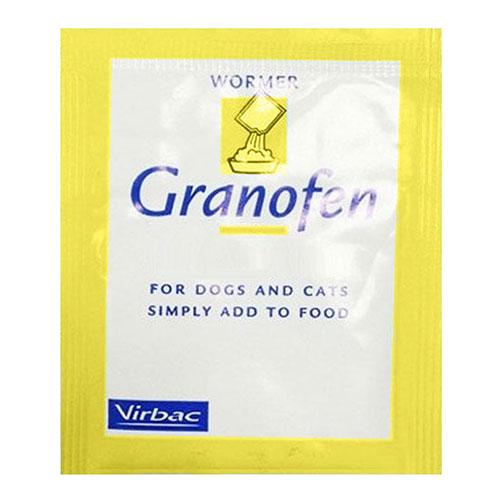 Granofen Granules  for Dogs