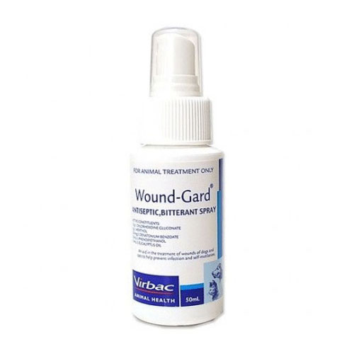 Wound Gard for Cats