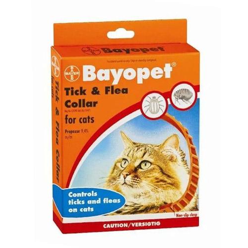 Bayopet Cat Collar for Cats