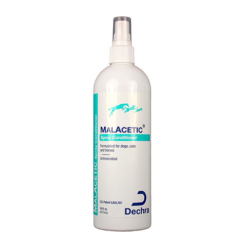 Dechra Malacetic Shampoo Conditioner