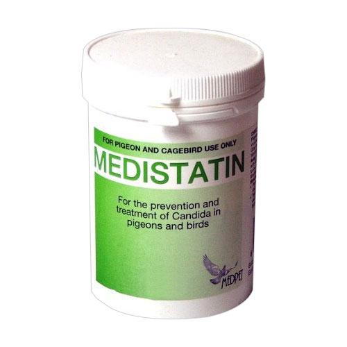 Medistatin for Bird