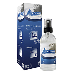 Adaptil Spray For Dogs 60 Ml