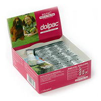 Image of Dolpac Tablets for Large Dogs 60 Tablet