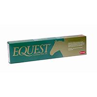 Equest Gel Horse Wormer 12.2 Gm 1 Syringe