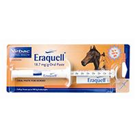 Eraquell Horse Wormer Paste 7.49 Gm 1 Syringe