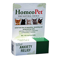 Feline Anxiety Relief For Dogs & Cats 15 Ml
