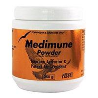Medimune Powder For Birds 250 Gm