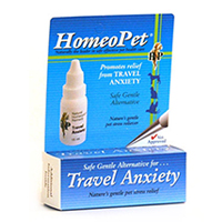 Travel Anxiety For Dogs/Cats 15 Ml