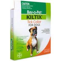 Bay-O-Pet Kiltix Collar For Dogs 48 Cms