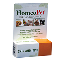 Hp Skin And Itch Relief For Dogs & Cats 15 Ml