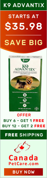 K9 Advantix is a specially formulated parasitic treatment that treats fleas, ticks, mosquitoes, flies, chewing lice and biting insects. It treats dogs by attacking parasites, paralyzing them and killing them. Buy branded K9 Advantix for Dogs for Flea & Ti