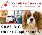 Pick from a wide range of flea & tick treatments for dogs and cats at Canada Pet Care. From topical treatments to oral tabs, at Canada Pet Care we bring quality flea & tick preventives at huge discounts.