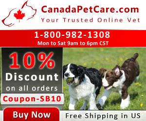 Cheapest Pet Supplies Online