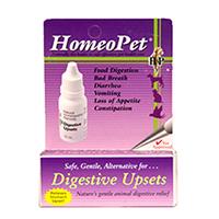 Digestive Upsets