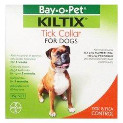 Bay-O-Pet Kiltix Collar