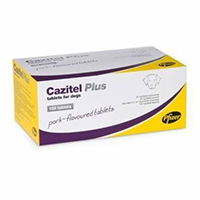 Cazitel Plus Tablets
