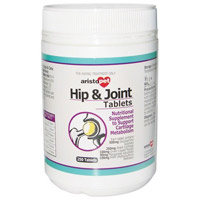Image of Joint Health Tablets Hips & Joints 250 Tablet