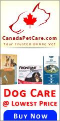 CanadaPetCare.com-DogCareSupplies