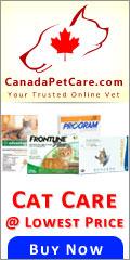 CanadaPetCare.com-CatCare